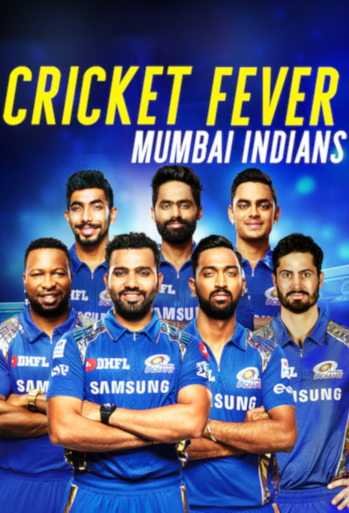 Cricketfeber - Mumbai Indians