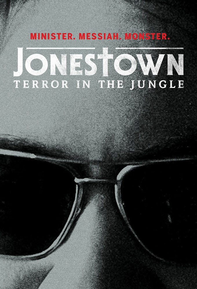 Jonestown: Självmordssekten