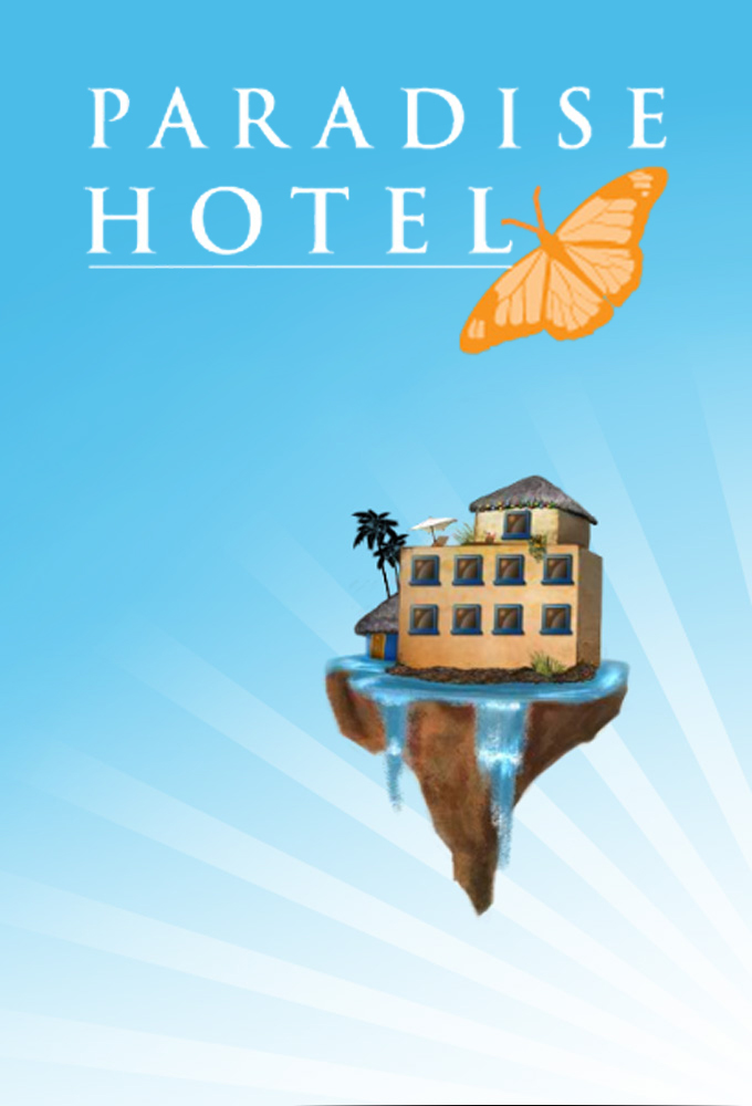 Paradise Hotel Danmark