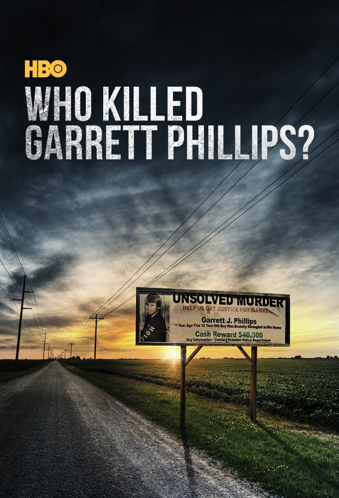 Who Killed Garrett Phillips?