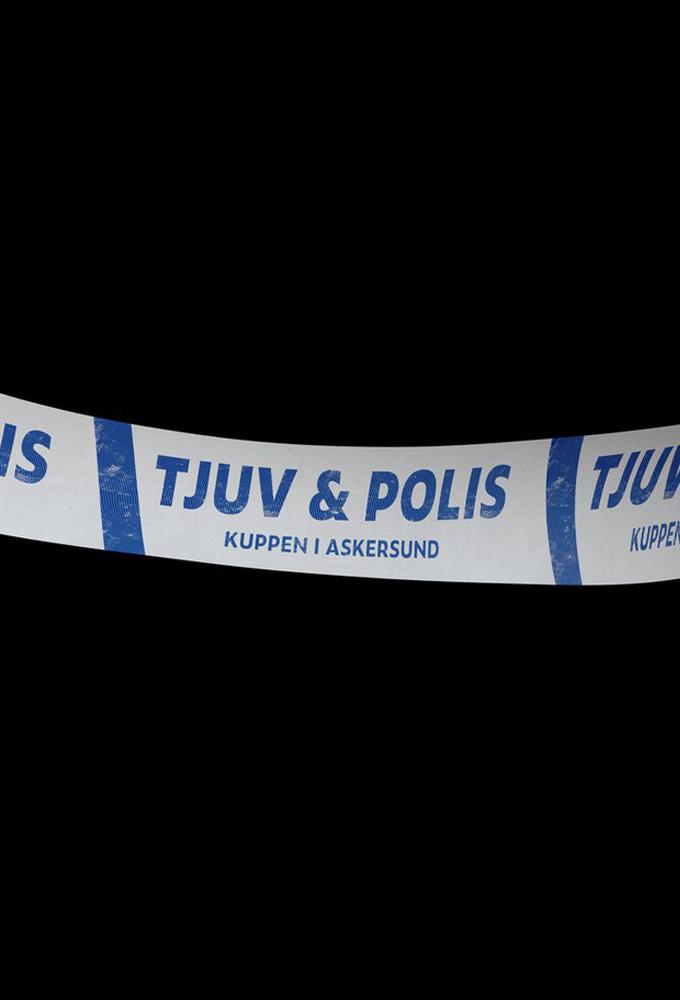 Tjuv och polis