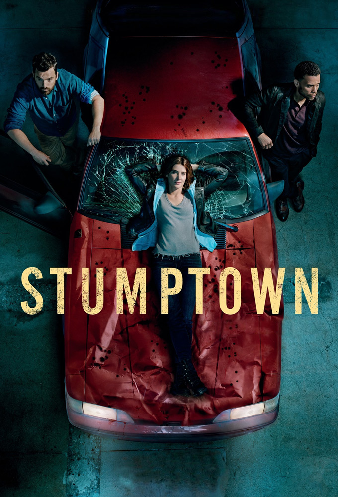 Stumptown
