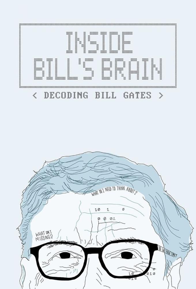 Bill Gates: Koden till min hjärna