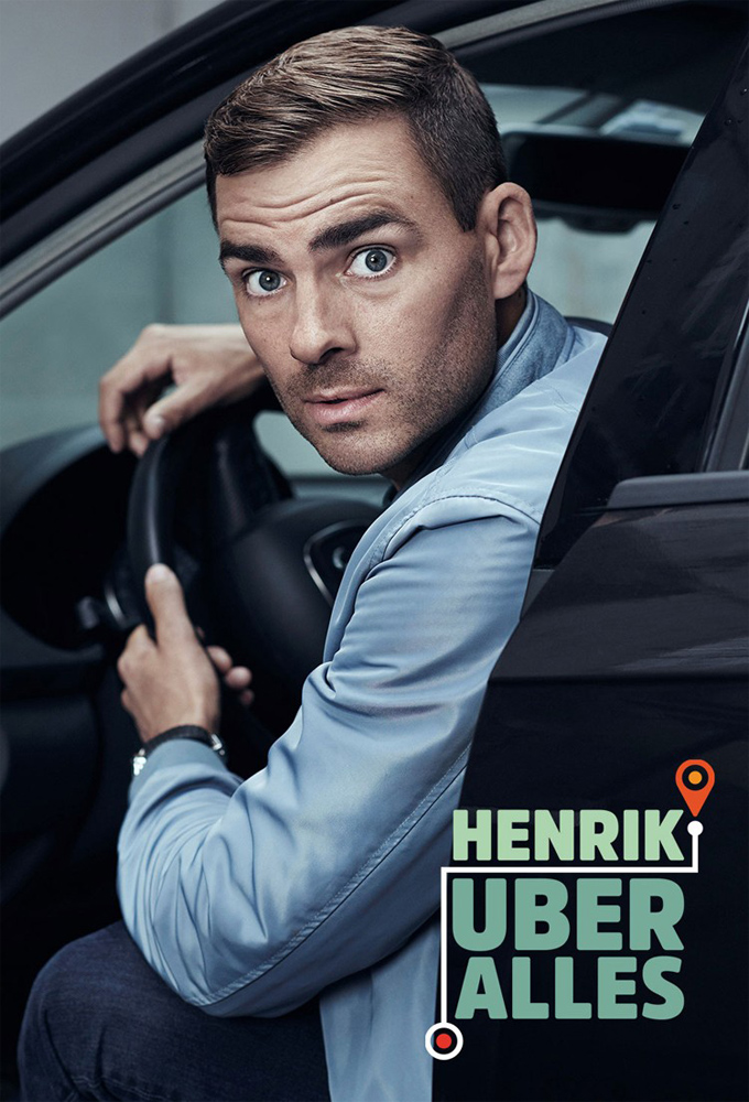 Henrik Uber Alles