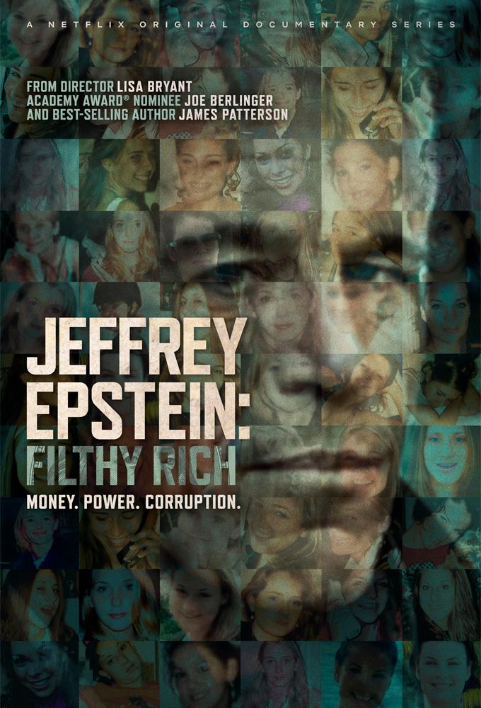 Filthy Rich: Jeffrey Epsteins uppgång och fall
