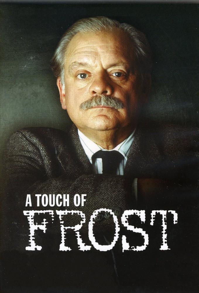 Ett fall för Frost
