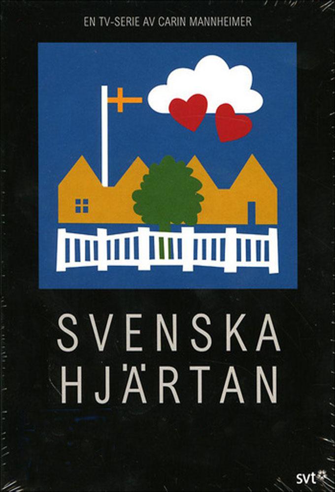 Svenska hjärtan