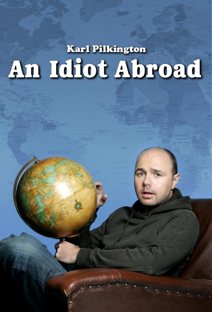 En idiot på resa