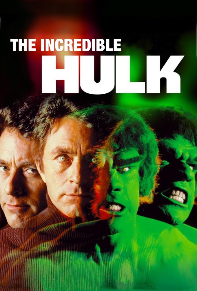 Den otrolige Hulken