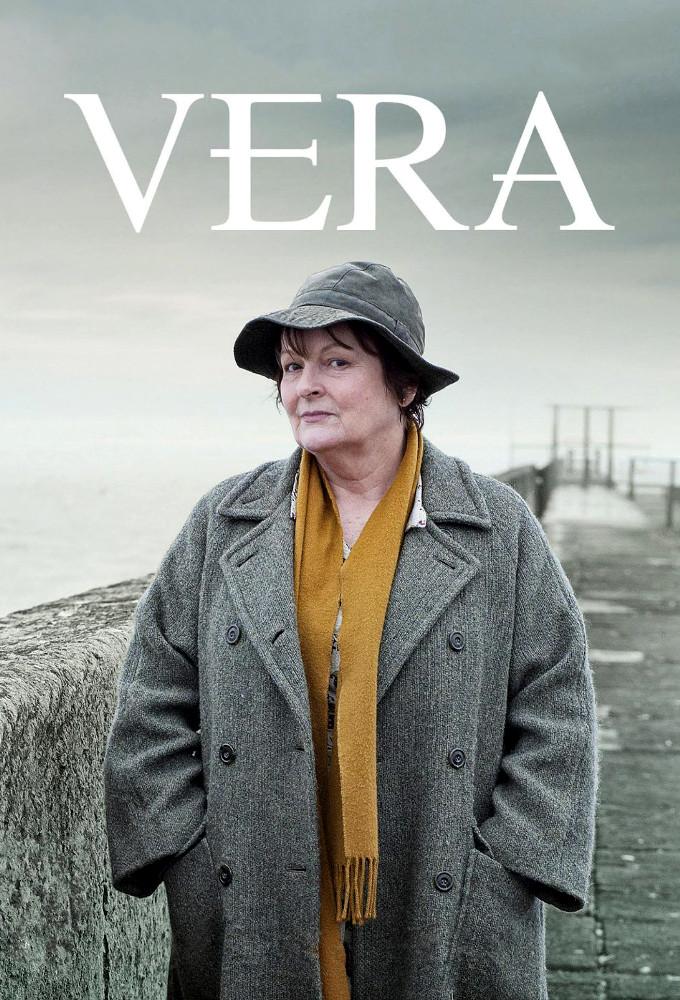Ett fall för Vera
