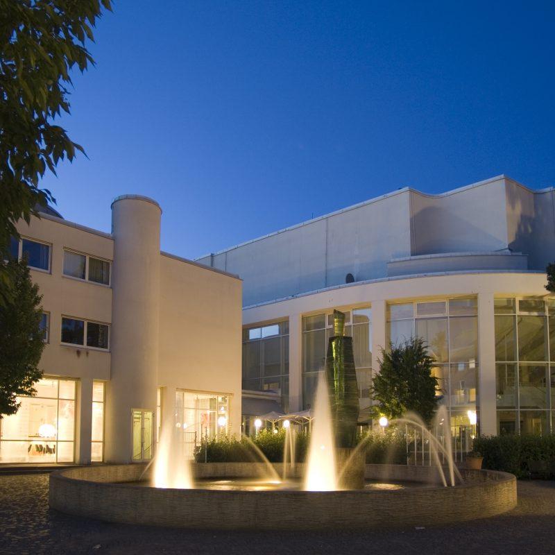 Elite Park Hotel & Växjö Konserthus