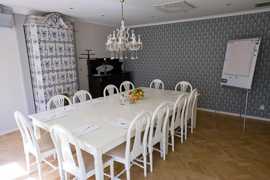 Villa Vik & Toftastrand