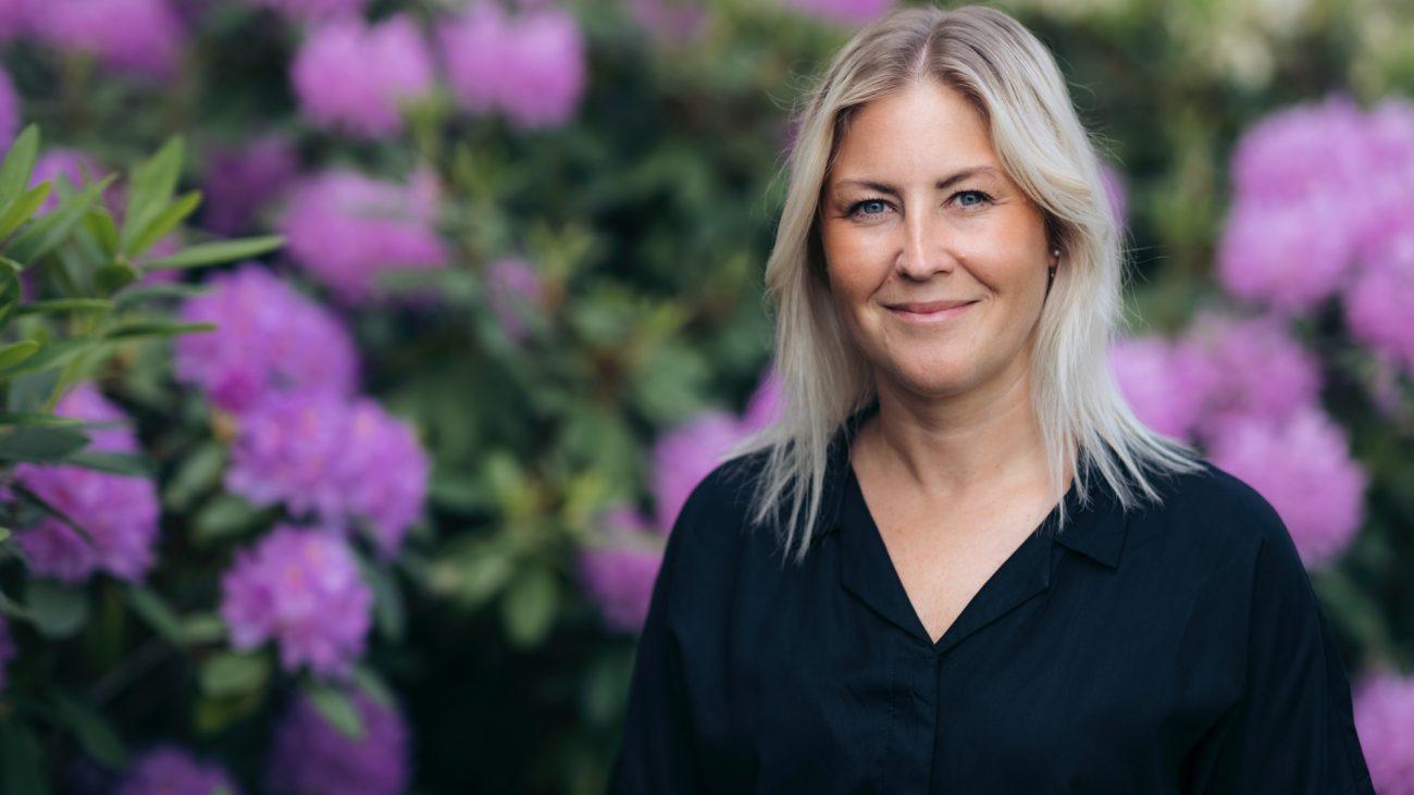 Sara Almkvist