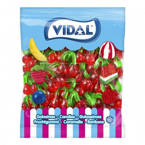 Vidal Cherries 1kg