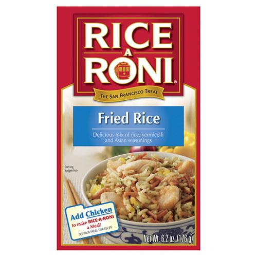 Rice A Roni Stir Fried Rice 176g