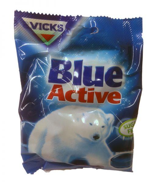Vicks Blue Active - 41% rabatt