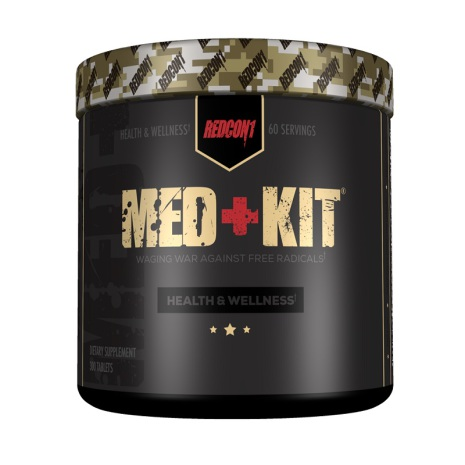 Redcon1 Med Kit - 300 tabs
