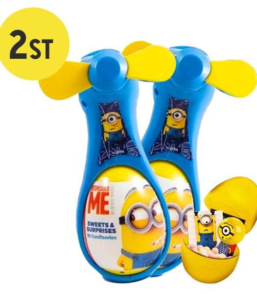 2st - Minions Surprise Fläkt