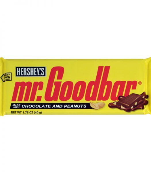Chokladkaka Jordnötter 49g - 36% rabatt