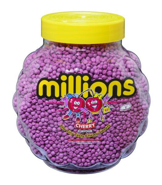 Millions Cherry 2.27kg