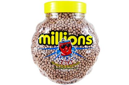 Millions Cola 2.27kg