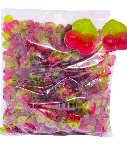 Vidal Cherries 2kg