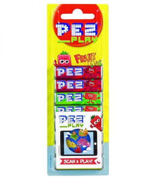 "Godis ""Pez Refill Pack"" 68g - 50% rabatt"