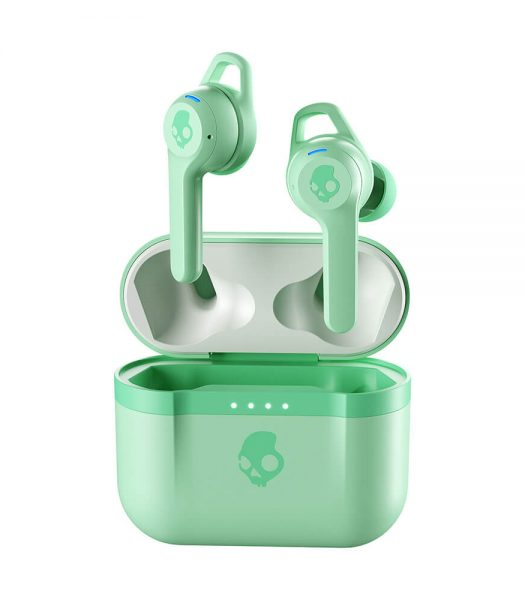 SKULLCANDY Indy Evo True Wireless hörlur In-Ear - Mint