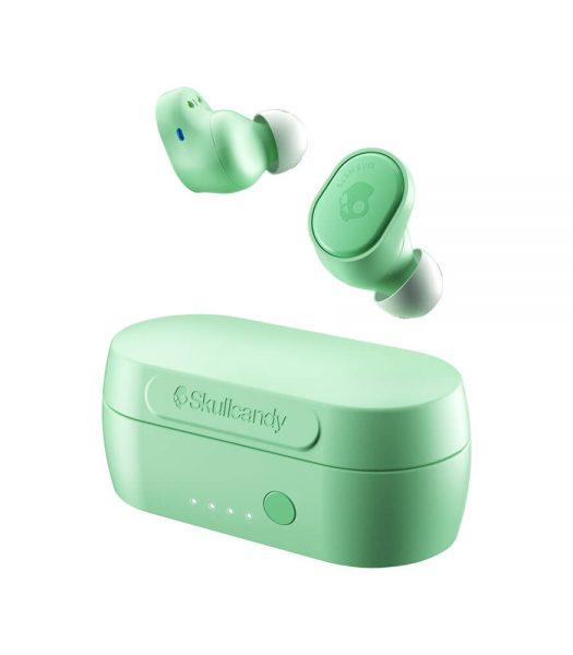 SKULLCANDY Sesh EVO True Wireless hörlur In-Ear - Mint
