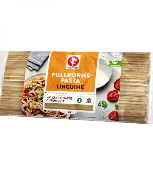 Fullkornspasta Linguine - 22% rabatt