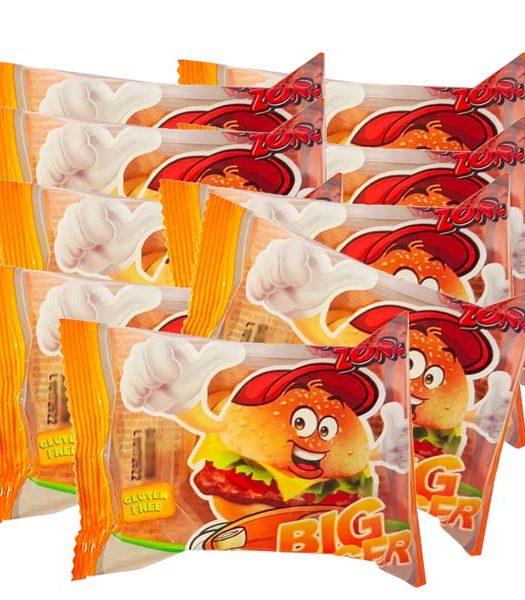 Big Burger 32g x 10 st