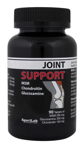 Sportlab Joint Support - 90 tabs