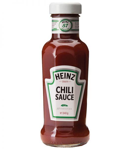 Chilisås - 29% rabatt