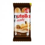 Nutella B-ready 2-pack 44 gr