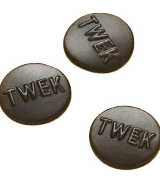 Tweek in the Raw - 2 kg