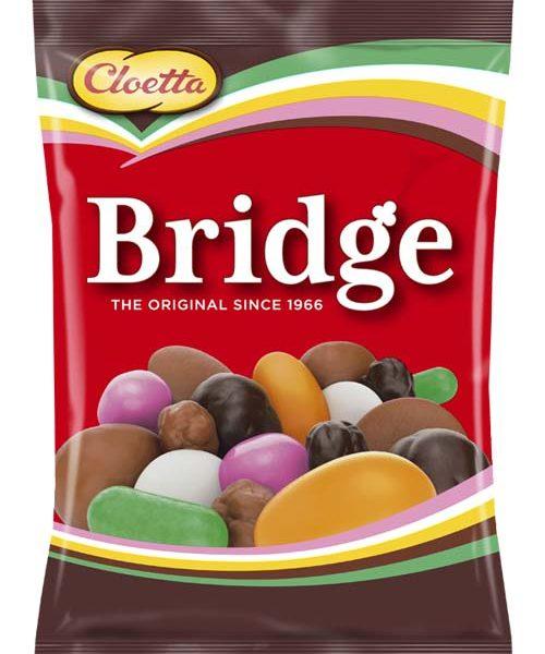 Bridgeblandning 360G