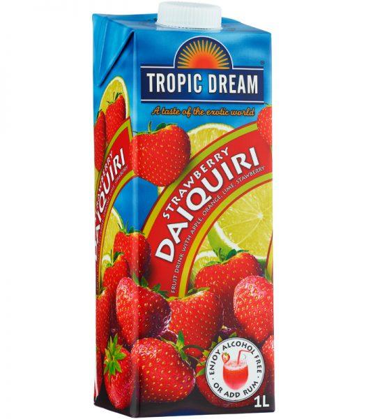 Strawberry Daiquiri - 28% rabatt